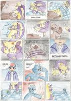 Pokemon Platinum Nuzlocke 53 by CandySkitty