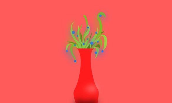 Plant by RubyTailor