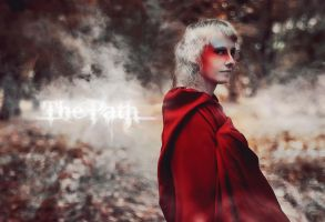 Red Riding Hood by heisse