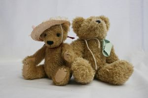 Teddy 6 by tsb-stock