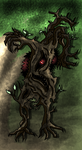 Horde Tree by AxisofDestruction