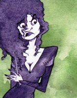 Bellatrix Through My Eyes by QuiXoticProphet