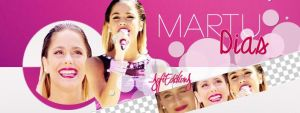 Martina Stoessel by Sofi-EditionS16