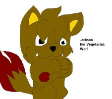 Jackson .:New Look:. by That-Wacky-Whovian