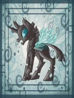 Changling by raptor007