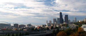 seattle downtown 3 by crazytmac