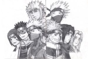 Teams 7 by Shun94
