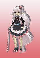 Sweetie [Adoptable] CLOSED by Siraviena