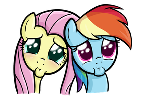 Pouty Face by TheCheeseburger