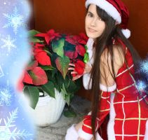 Holy Night Iori by 402ShionS3