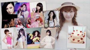 Happy Birthday to Girl's Generation Hwang Mi Young by Lissette8017