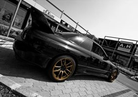 Skyline R32 by hellpics