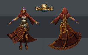 Dawngate Test by ThranTantra