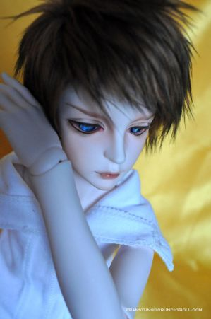 My Blue-Eyes Endymion 05