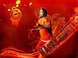 Harry Kewell2 by Pesimist60