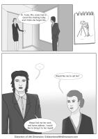 Distortion of 4th Dimension - Page 16 Chapter 1 by Oksana007