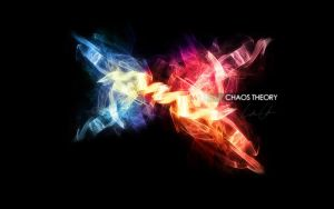 Chaos Theory by lchau