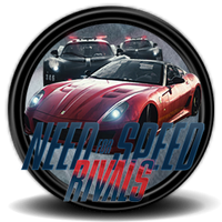 Need for Speed Rivals by GoldenArrow253