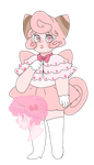 Pink Agate Paypal Adopt by PinkuuBow