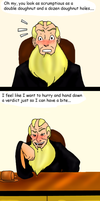 That Judge by Exekyl