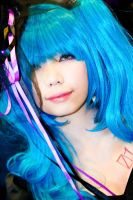 Miku sandplay of the dragon by asdcvbtuym
