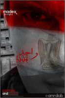 EGYPTIAN and Proud - DIAB. V.1 by madexdesigns