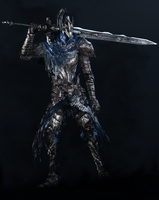 Artorias by Narox22