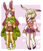 Adopts 09 [OPEN] [1/2 LEFT] by blooples