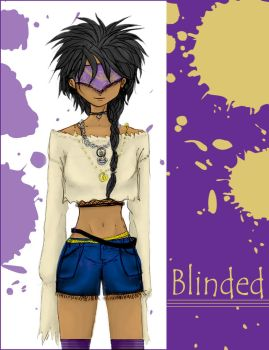 Blinded by shino122