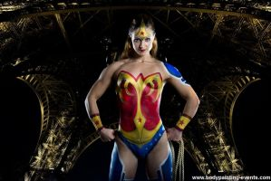 Bodypainting-Paris-Body-painting-France by Bodypainting-France