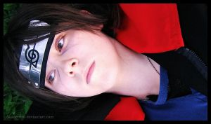 Fantasy: Itachi cosplay by AkaneHiro