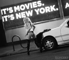 it's movies, it's new york. by scottchurch