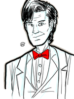 DSC 2012-08-02 Dr Who by theEyZmaster