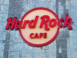 Hard Rock by letmedoit