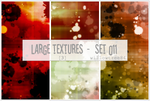large textures - set 11 by willowtree84