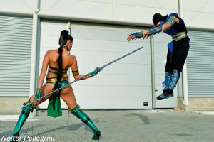 Best Romics 2012 by LarsVanDrake