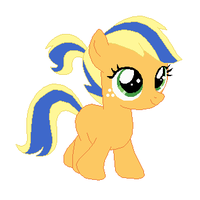 Flash Jack Adoptable by TigerPrincessKaitlyn