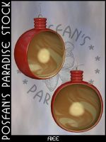 Xmas Baubles 004 by poserfan-stock