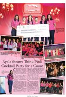 Think Pink by sercor