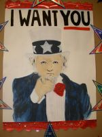 I Want You by Deene1