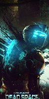 Dead Space Tag by Cristiano-LoLDark