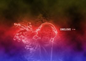 One Love - Music Section by fmdesigner