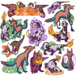 70lv Pyment by VirtualManectric
