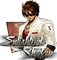 EnShadow Profile by EnlightendShadow