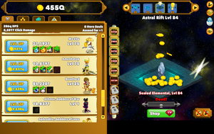 Clicker Heroes: I Broke It by RandomCrap123