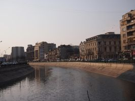 Bucharest, again by ddmkro