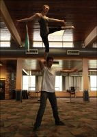 Acrobatics by chase009