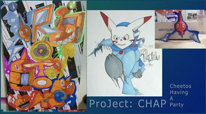 ProjectCHAPbday by Xetak6