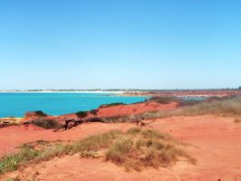 Broome 015 - Stock by EasternBrumbyStock