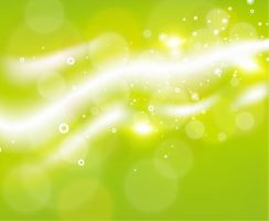 Green-Abstract-Background by vectorbackgrounds